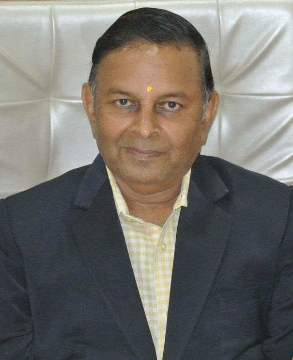Mr. Govindraj Mehta