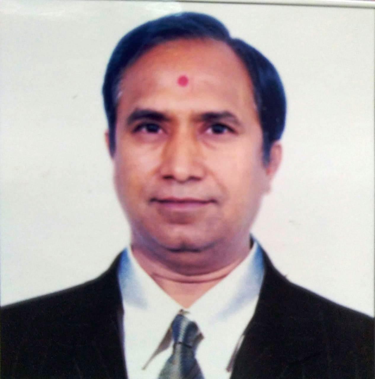 Mr. Mahesh Patel