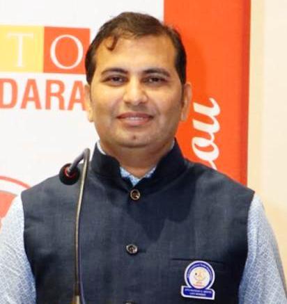 Mr. Mukesh Mehta