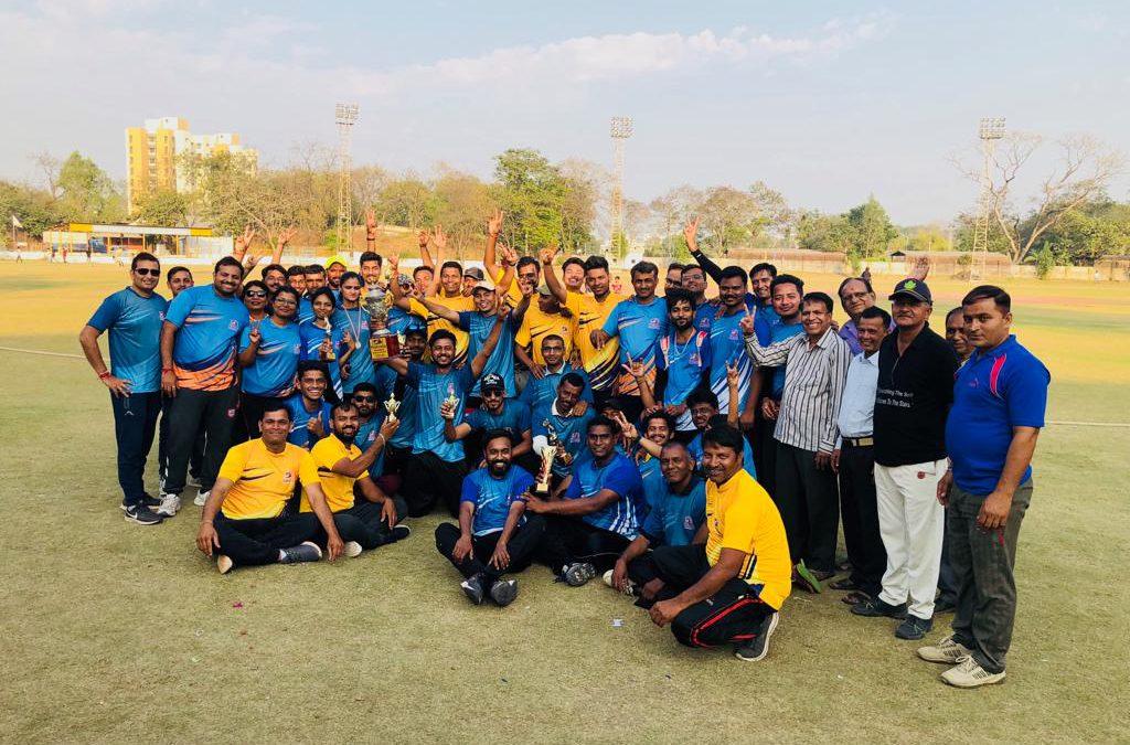 Cricket Tournament 2020